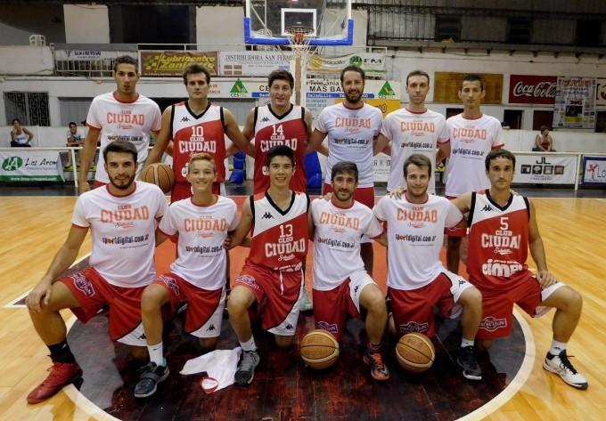 Gran victoria de Kappa Saladillo ante Independiente de Zarate