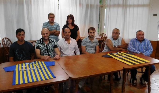 Ariel Bollini es el nuevo Técnico de Unión Apeadero