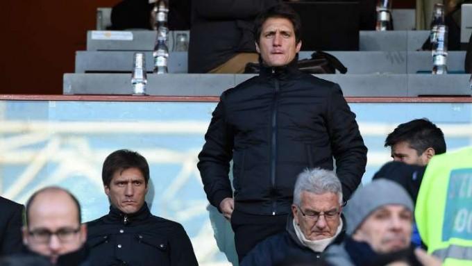 Guillermo Barros Schelotto dirigirá a Palermo