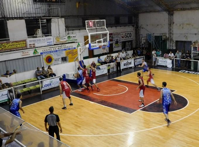 La Paternidad al Palo: gran victoria de Ciudad de Saladillo ante Racing de Chivilcoy