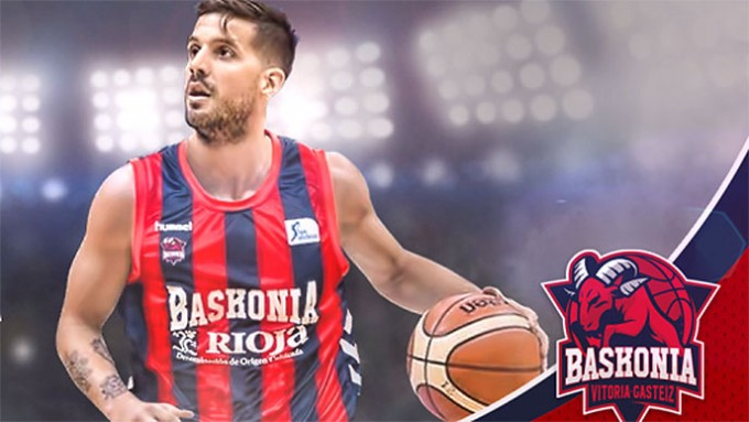 Nicolás Laprovittola, nuevo fichaje de Baskonia para Liga de España
