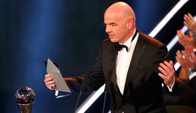 FIFA oficializó el nuevo Mundial de ¡48 equipos!