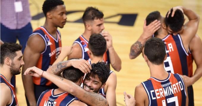 San Lorenzo es finalista del Súper 4