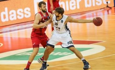 Triunfo del Murcia de Delía en el Top 16 de la Eurocopa