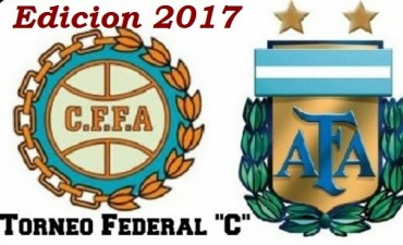 Argentino recorrerá 400 km en la primera fase del Torneo Federal C