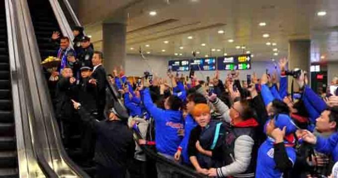 China se cansó del despilfarro en el fútbol