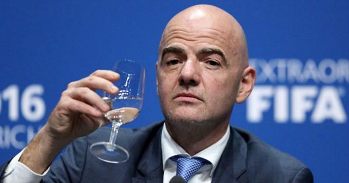 Escándalo mundial: la FIFA no reconoce la Copa Intercontinental