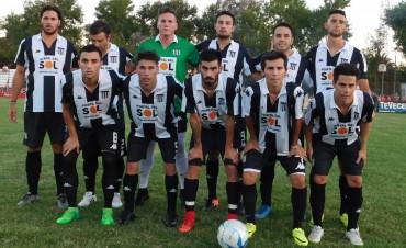 Victoria de Huracán en el arranque del Torneo Federal C 2018