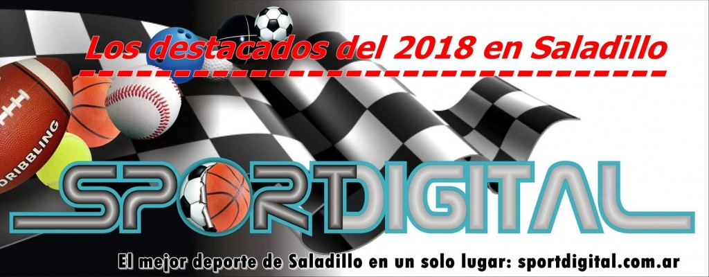 El Diario Sport Digital eligió a los Saladillos SD de Plata 2018