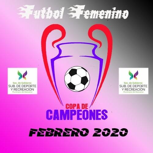 Argentino jugará el torneo Regional Femenino de Fútbol