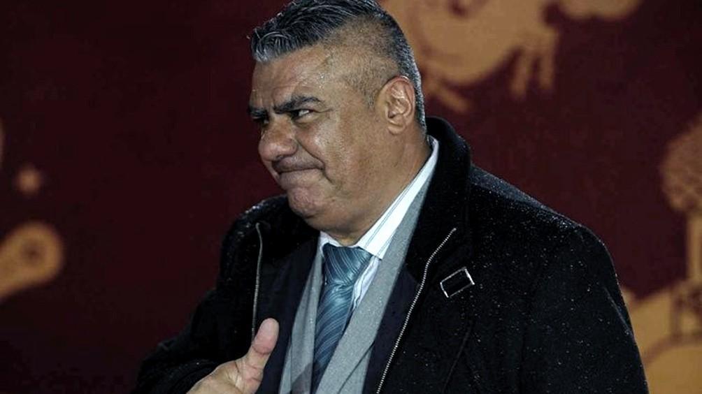 La AFA se despegó de la designación de Macri