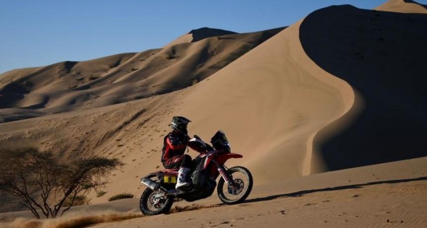 Ricky Brabec ganó el Dakar en motos y devuelve a Honda a lo más alto tras el largo reinado de KTM