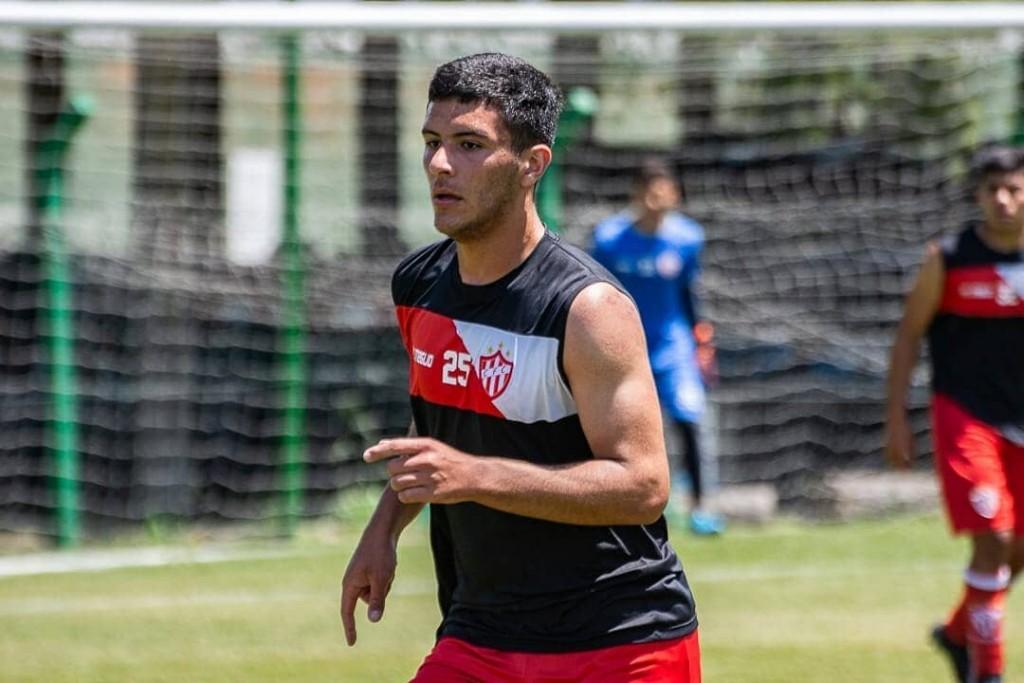Cañuelas F.C. ascendió a la Primera B con un saladillense en su plantel
