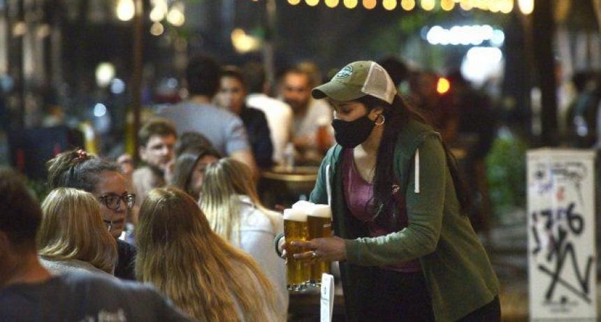 ¿Qué municipios bonaerenses tendrán restricciones nocturnas?