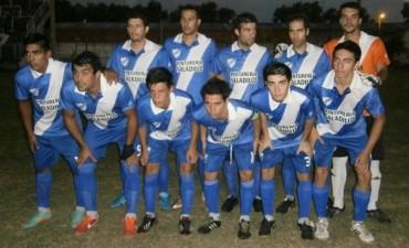Gran partido de Argentino en el Torneo Federal C