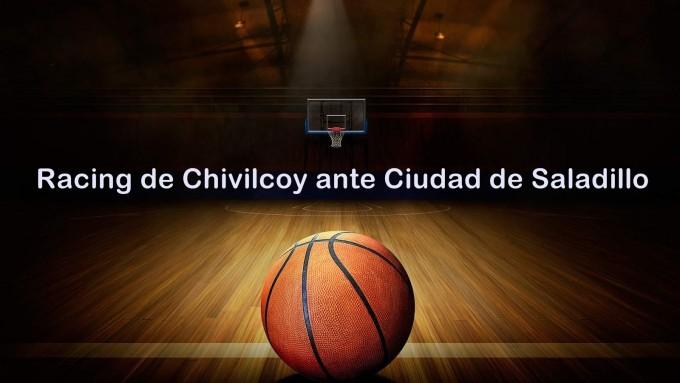 Ciudad juega hoy ante Racing en Chivilcoy