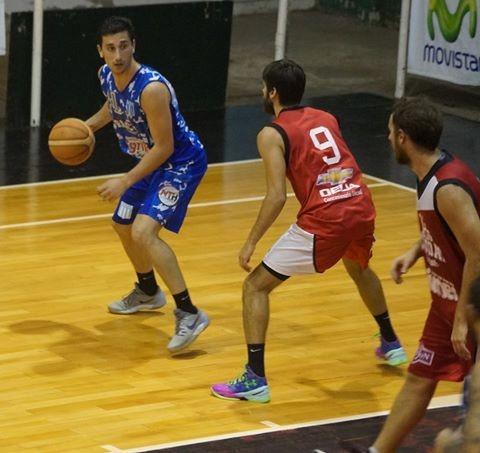 Racing le ganó a Ciudad y es finalista del torneo Clausura 2015