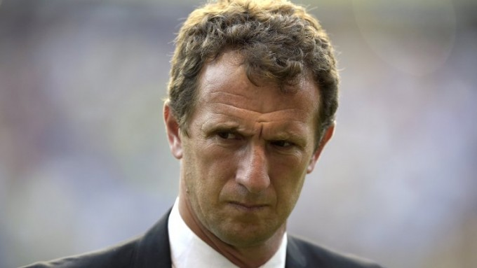 Rodolfo Arruabarrena dejó de ser el técnico de Boca