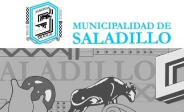 Inscripción para las Becas Deportivas en Saladillo