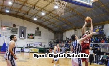 Ciudad de Saladillo y Racing de Chivilcoy se vuelven a enfrentar