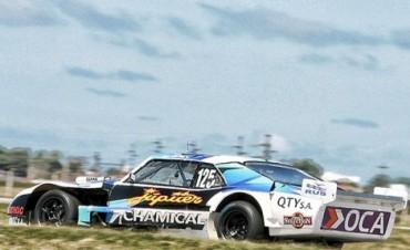 Juan Scoltore giró en La Plata con miras a la segunda competencia del año