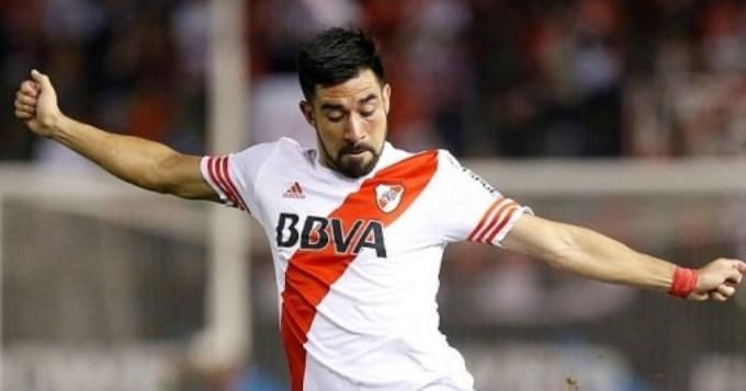 Ariel Rojas confirmó que vuelve a River