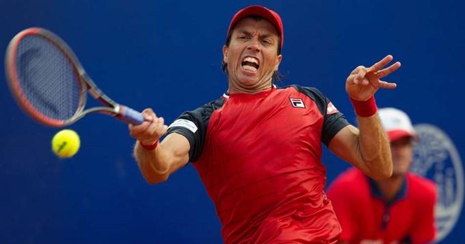 Berlocq perdió y no llegó a la final del ATP Buenos Aires