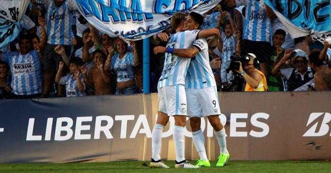 Decano Libertador: Atlético Tucumán, a los grupos de la Copa