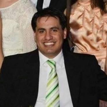 Terna de Bragado para el choque Argentino – El Taladro
