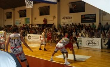 Ciudad de Saladillo juega este viernes en La Plata