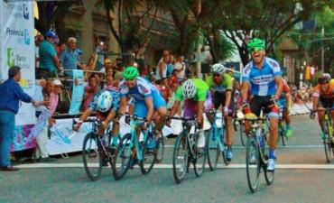 Román Mastrángelo (SAT – Municipalidad de Bragado) se adjudicó la victoria en la 82ª Doble Bragado