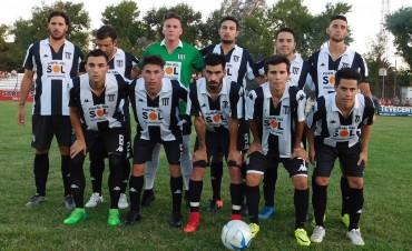 Huracán le ganó a Juventud Deportiva por el Torneo Federal