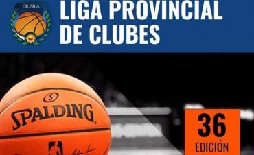 Se juega hoy la séptima fecha del Provincial de clubes