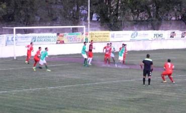 Igualdad para el Deportivo La Lola (S) y Juventud Deportiva (LF)