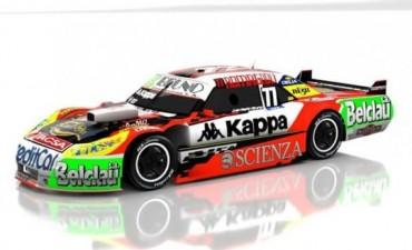 Comienza la temporada del TC para el JP Carrera y Juan M. Bruno