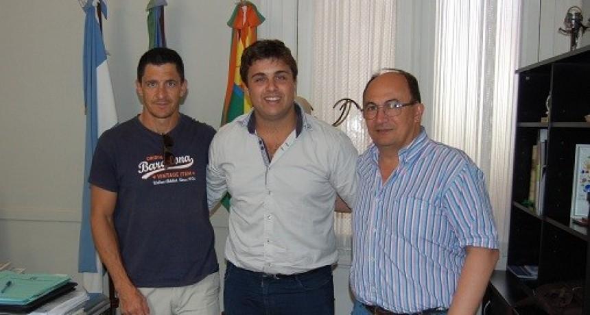 José Freccero participará del Campeonato Enduro de Verano