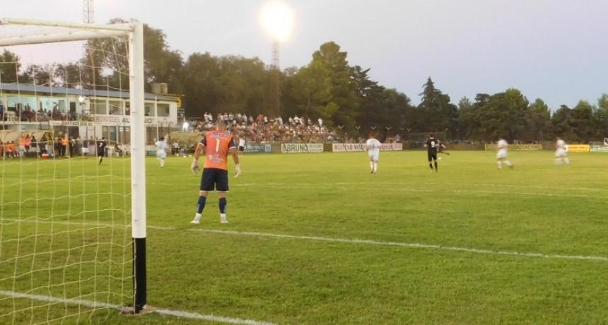 Huracán no pudo revertir un gol tempranero ante Racing