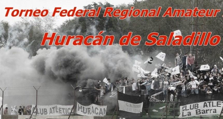 Árbitros de Tandil y Mar del Plata para quinta del Regional Amateur