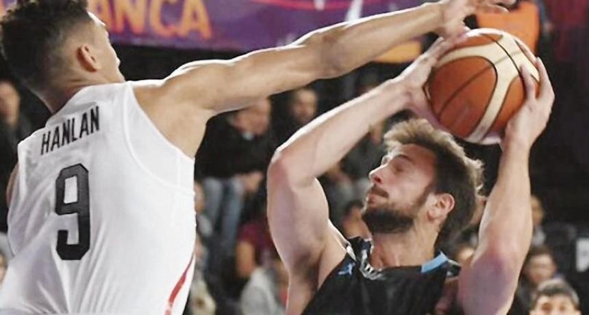 Argentina perdió ante Puerto Rico en suplementario