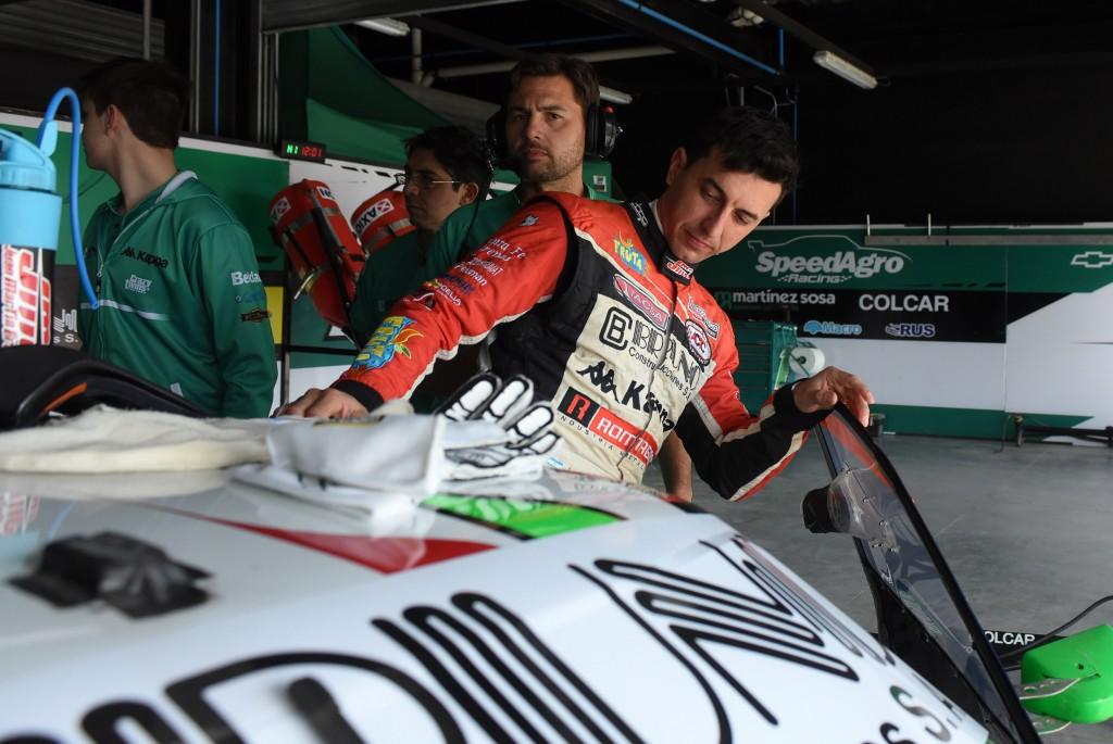 Arranca la temporada del TC para Juan Martín Bruno