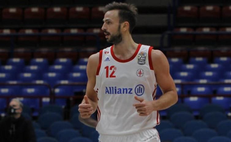 El Trieste de Marcos Delía perdió en cuartos de final por la Copa Italia