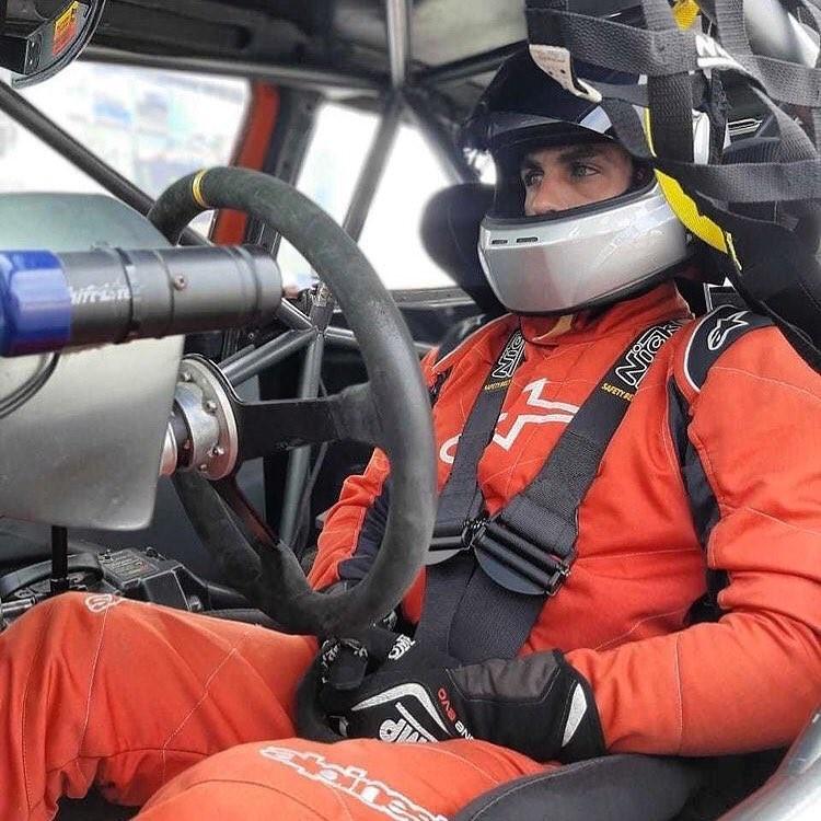 Gran remontada de Lucas Barbalarga en la Clase 3 del Turismo Pista