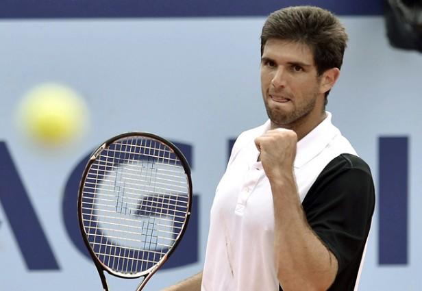 El azuleño Delbonis ganó y Argentina clasificó a cuartos de final de la Copa Davis
