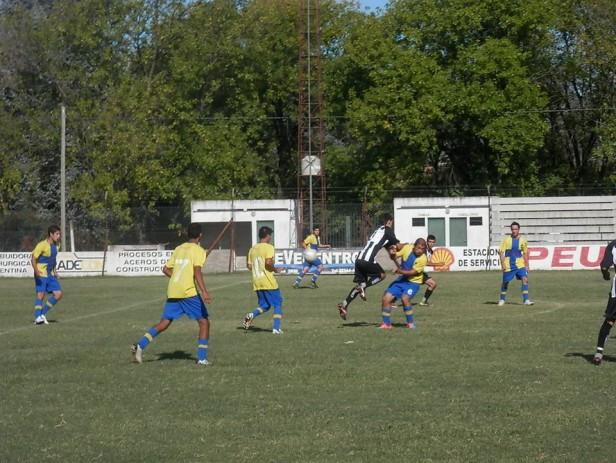 Huracán – Apeadero el destacado de la segunda fecha del Torneo de Primera División