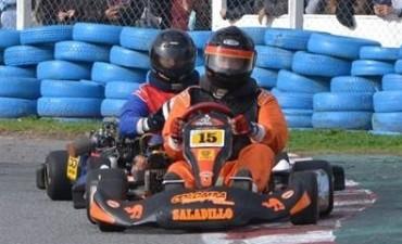 Pilotos de Saladillo se preparan para la temporada 2015