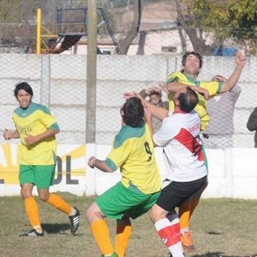 El domingo arranca el torneo Apertura de Primera División en Saladillo
