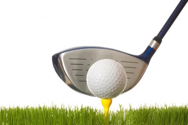 Golfistas saladillenses compitieron en 25 de Mayo