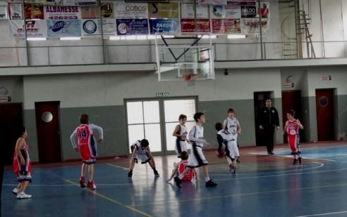 Comercio de Alvear jugará por primera vez la Liga Juvenil de Básquet