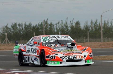 Juan Martín Bruno es el nuevo puntero del campeonato