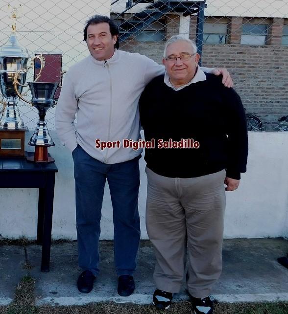 """Este domingo arranca el Torneo Apertura 2016 Copa Fernando """"Nano"""" Lucio"""